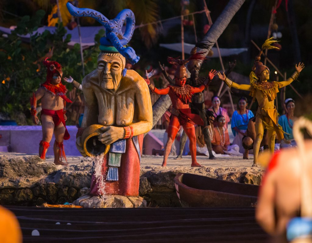 mayan sacrifice reenactment - HD1024×797
