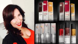 40 Plus Beauty, Haircolor, Aging Hair