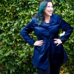40 Plus Fashion: Cabi's Snazzy Regent Regal Holiday Collection