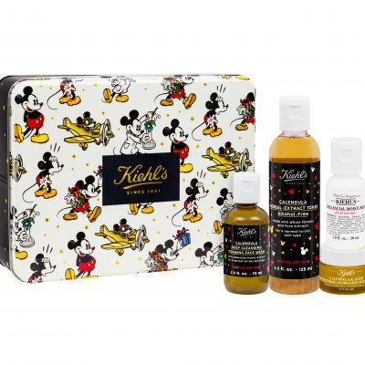 Disney x Kiehl's Limited Edition Thanksgiving Giveaway