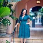 Kiyonna's Mademoiselle Dress is a Holiday Season Must Have
