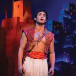 Take Magic Carpet Ride to Disney's Aladdin at the Hollywood Pantages