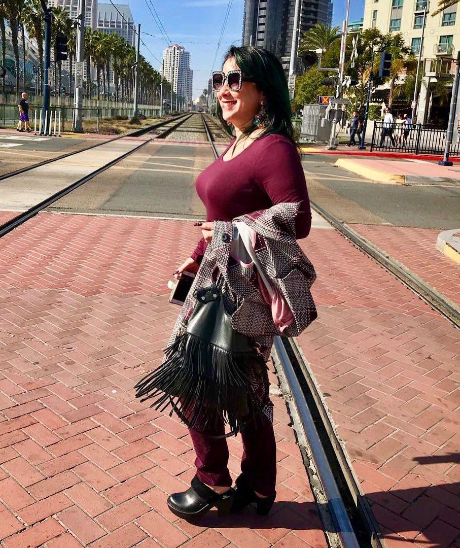 53fbf6c6dbe13 Cabi Scoop Spring 2018  Embracing Spain   Women of All Sizes - Romy ...