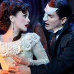Love Never Dies: A Captivating Sequel to Phantom of the Opera