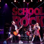 School of Rock at the Pantages Showcases Young Talent