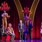 Soft Power Merges Politics & China into a Broadway Musical