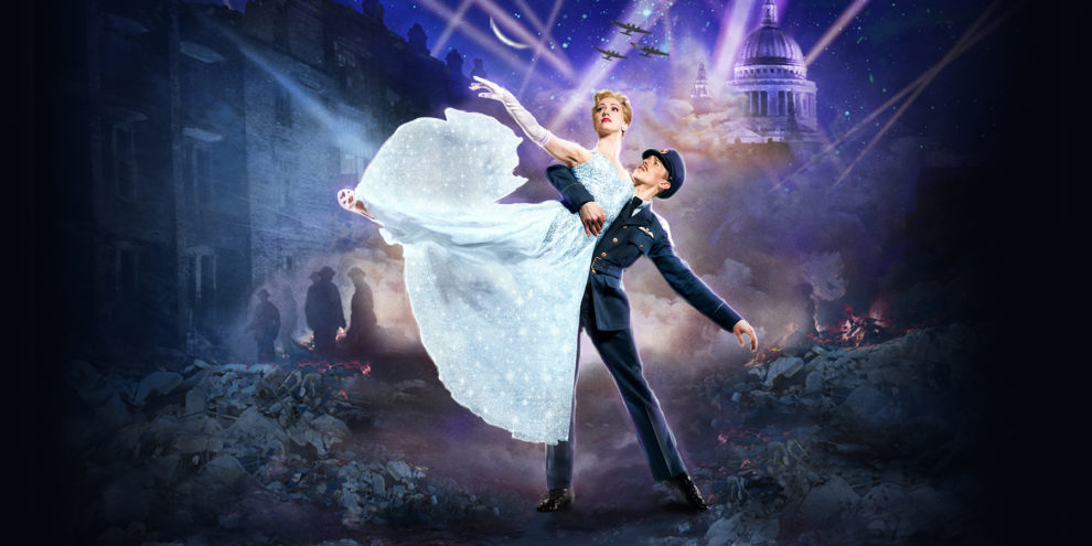 Matthew Bourne's Cinderella is a beautiful avant garde theatrical dance production with an inspired twist on a classic fairy tale