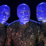 Blue Man Group Speechless Tour: Los Angeles Premiere