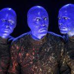 Blue Man Group Speechless Tour: Los Angeles Premiere