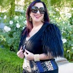 Cabi's Joan Collection Adds A Luxe Flair to Your Holiday Outfits