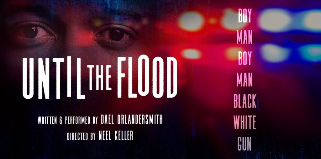LA is blessed with great local theater and the Center Theatre Group has curated some noteworthy productions this winter: The Last Ship and Until The Flood
