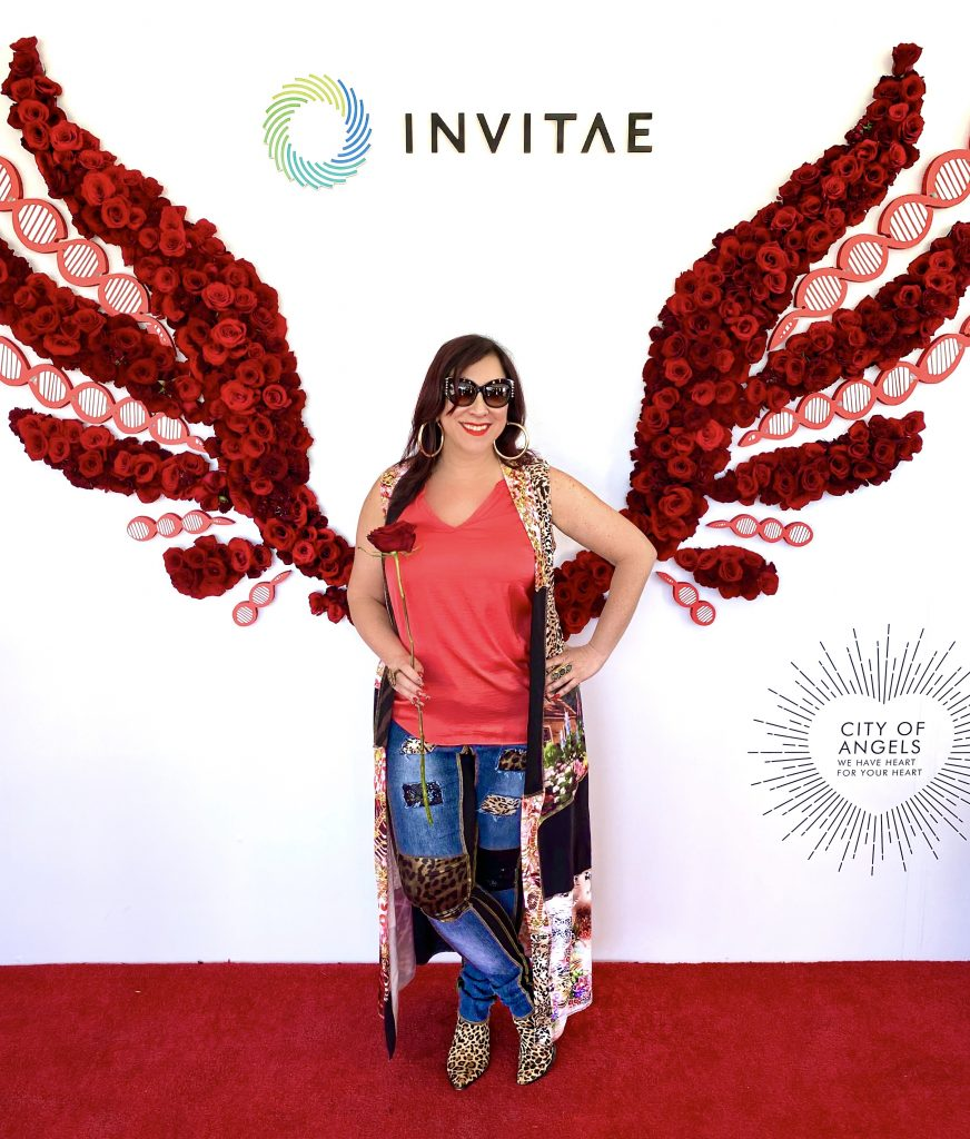 Invitae is a leading medical genetics company committed to making genetic testing accessible and affordable to anyone who could benefit