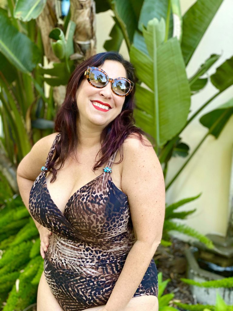I wrote this post to help you better understand obesity as well to share my lifelong struggles with weight, self-acceptance & how I learned to embrace my body in a positive way