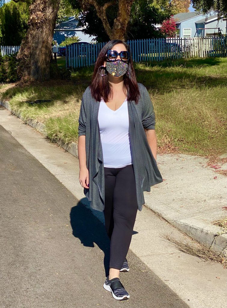 I recently bought my go-to transitional shoe, the Allie by Aetrex on Zappos. Shopping for shoes on Zappos is so easy & there are so many perks!