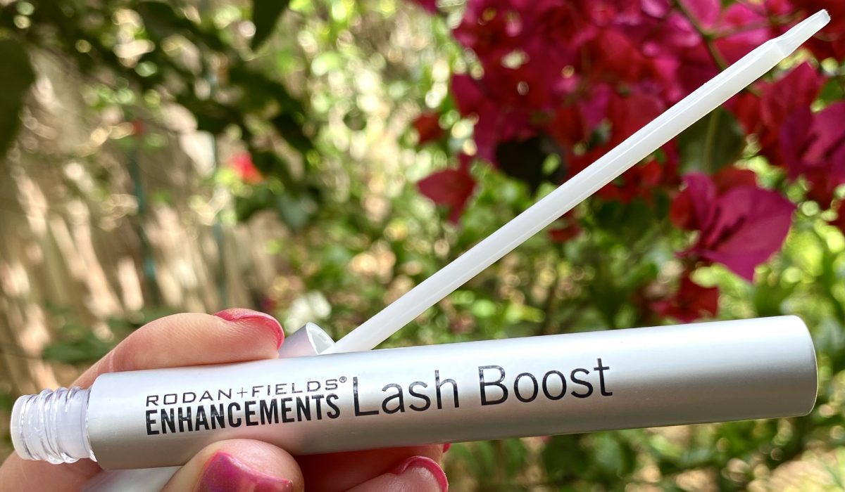 Rodan + Fields Eyelash & Eyebrow Serums Help You Achieve Fuller-Looking Lashes and Brows